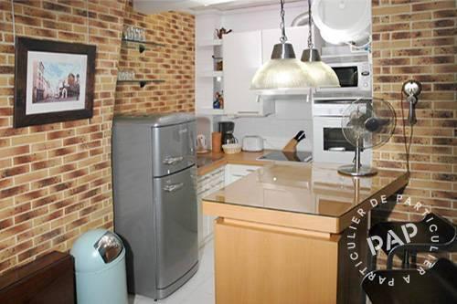 Appartement Paris 17E 2.000€