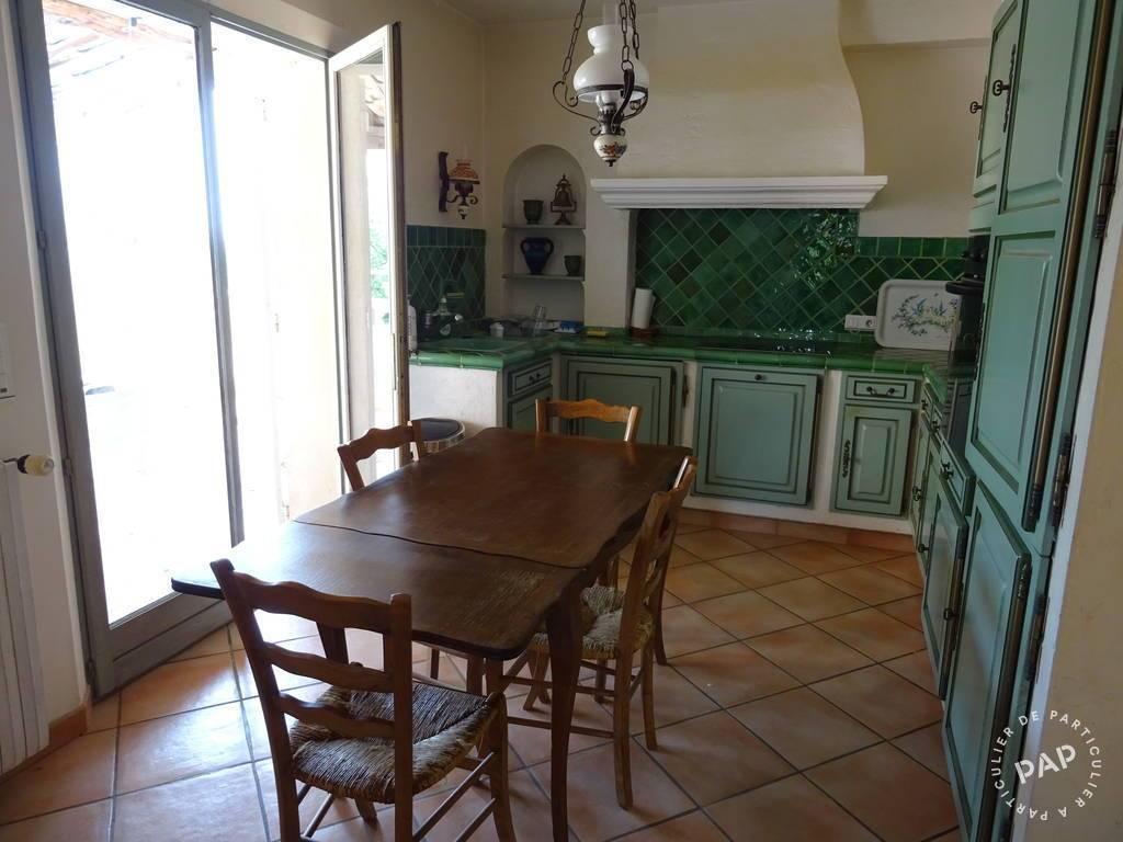 Maison La Roquette-Sur-Siagne (06550) 840.000€