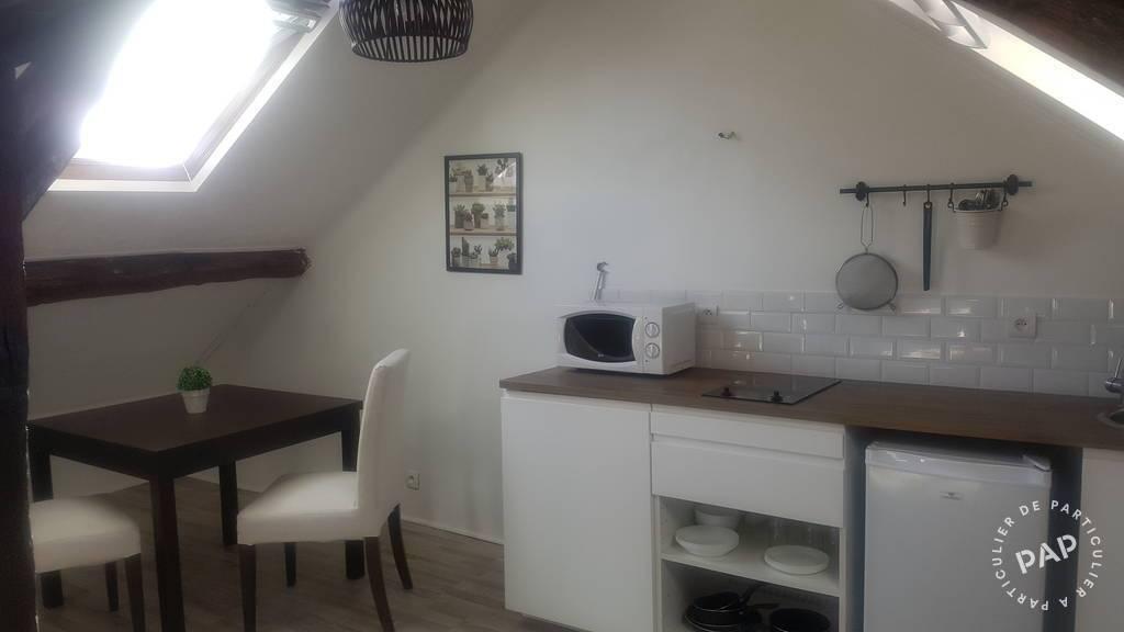 Appartement 770€ 28m² Corbeil-Essonnes (91100)