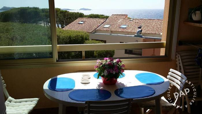 Appartement 239.000€ 55m² Six-Fours-Les-Plages (83140)