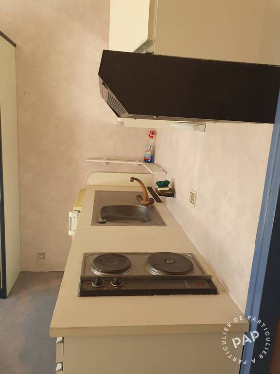 Appartement 99.000€ 18m² Cannes (06)