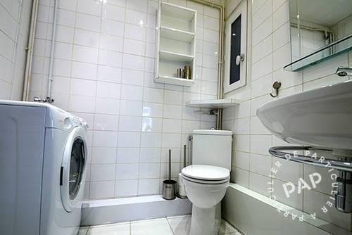 Appartement 2.000€ 51m² Paris 17E