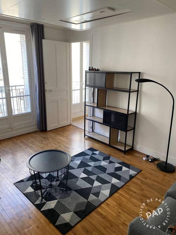 Appartement 1.085€ 28m² Paris 14E