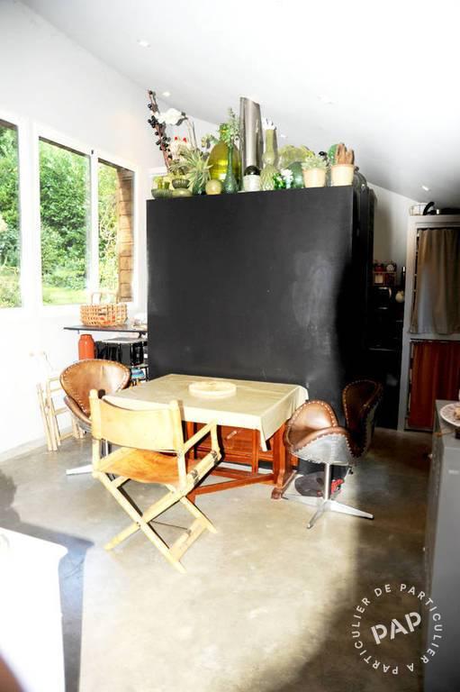 Maison 670.000€ 165m² Valmondois (95760)