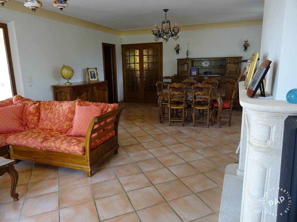 Maison 840.000€ 260m² La Roquette-Sur-Siagne (06550)