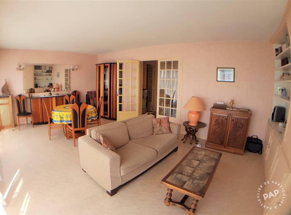 Appartement 225.000€ 86m² La Frette-Sur-Seine (95530)