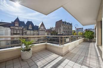 Vente appartement 4pièces 117m² Saint-Maur-Des-Fossés - 780.000€