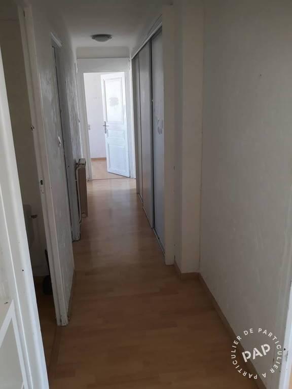 location meubl e appartement 4 pi ces 85 m nimes 30 85 m 820 de particulier. Black Bedroom Furniture Sets. Home Design Ideas