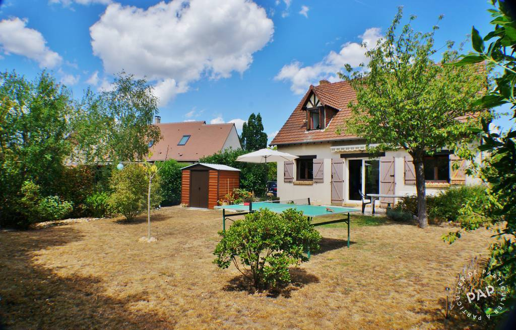 Vente Maison Acheres (78260) 105m² 450.000€