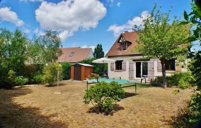Vente maison 105m² Acheres (78260) - 450.000€