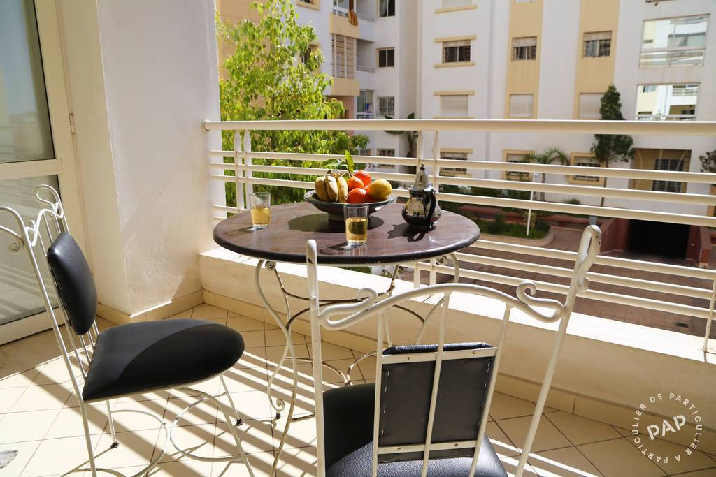 Vente Appartement Agadir 104m² 122.000€