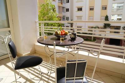 Vente appartement 3pièces 104m² Agadir - 122.000€