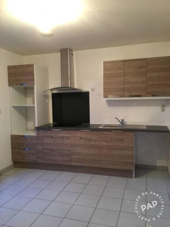 Vente maison 5 pièces Pouzac (65200)