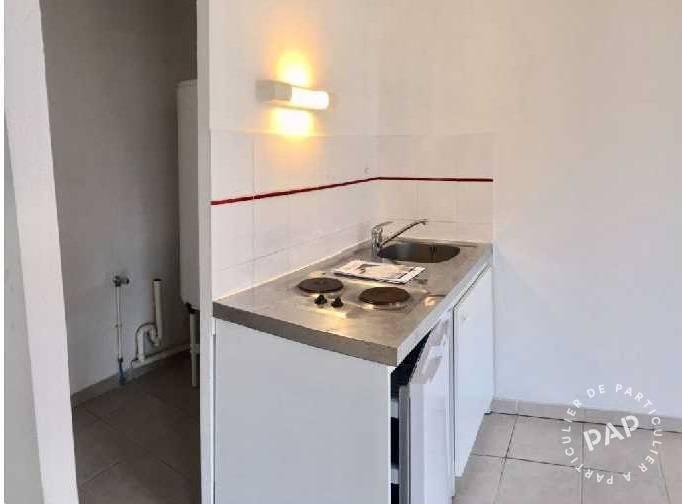Vente appartement 2 pièces Labastide-Beauvoir (31450)