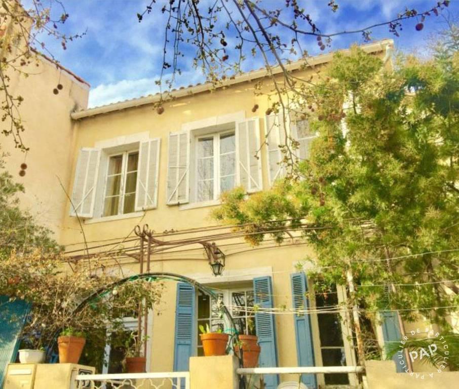 Vente Maison Marseille 16E 95m² 358.000€