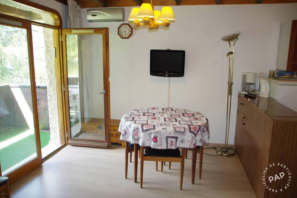 Vente Appartement Les Orres (05200) 32m² 96.000€