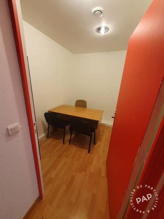 Vente et location Bureaux, local professionnel Paris 10E 8m² 299€