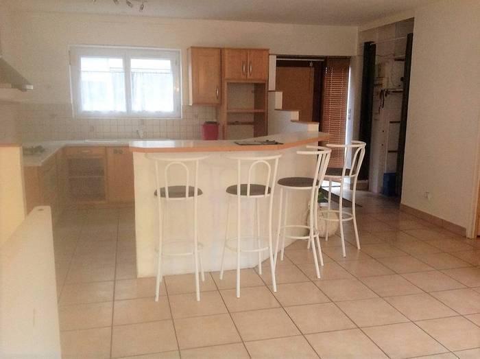 Vente Appartement Oullins (69600) 150m² 267.500€