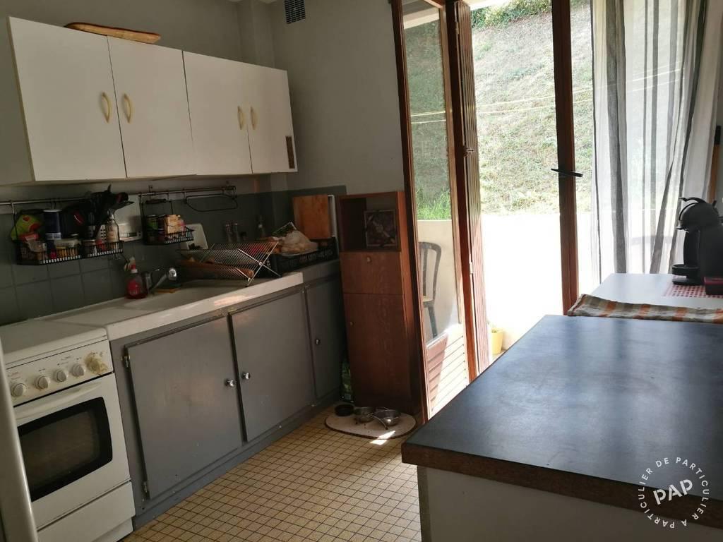 Vente Appartement Toulouse 70m² 157.000€