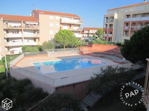 Vente Appartement Frejus (83) 42m² 129.000€