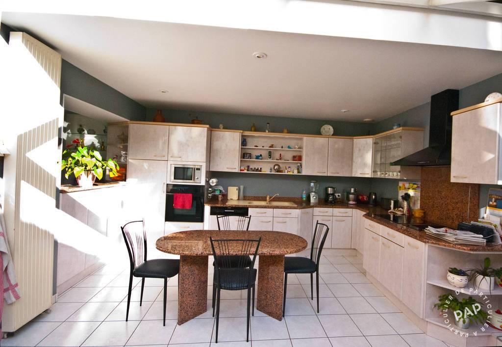 Vente Maison Le Mans (72) 208m² 360.000€