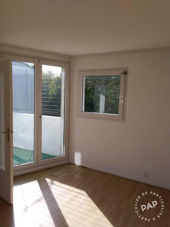 Vente appartement 3 pièces Savigny-le-Temple (77176)