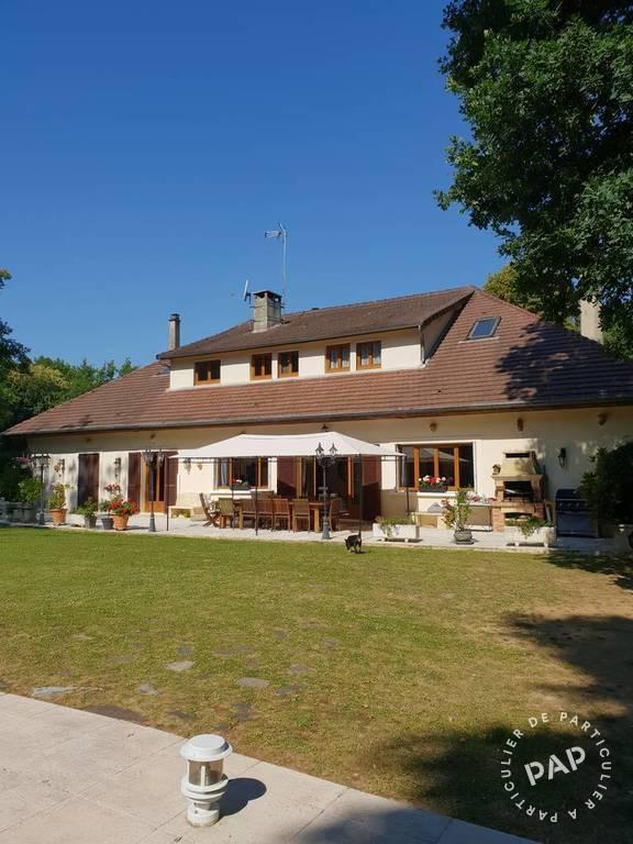 Vente Maison Lamorlaye (60260) 420m² 950.000€