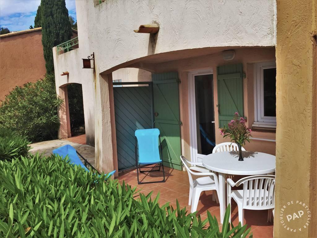 Vente Appartement Roquebrune-Sur-Argens (83) 23m² 95.000€
