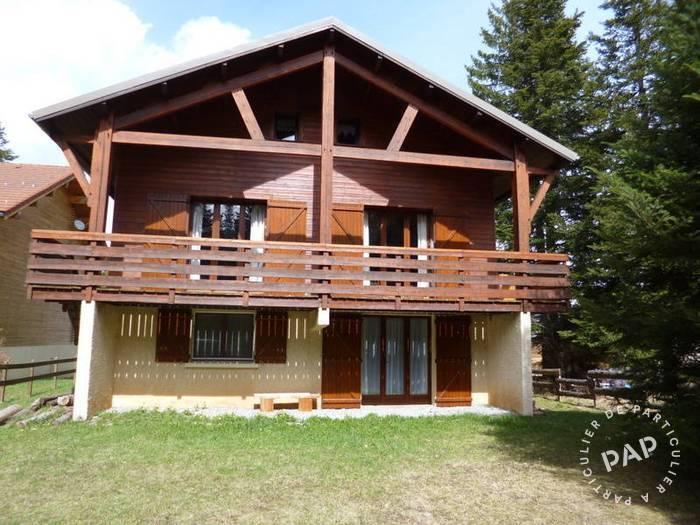 Vente Maison Selonnet (04140) 200m² 290.000€
