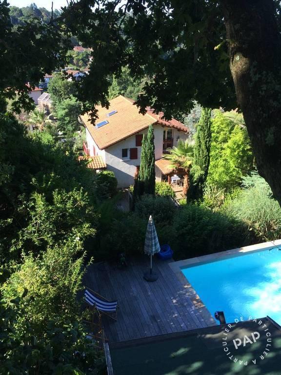 Vente Maison Biarritz 235m² 1.100.000€
