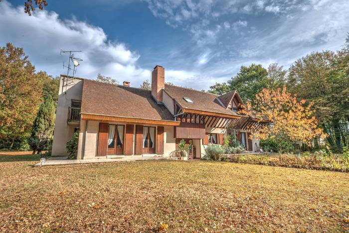 Vente Maison Chevilly (45520) 250m² 385.000€