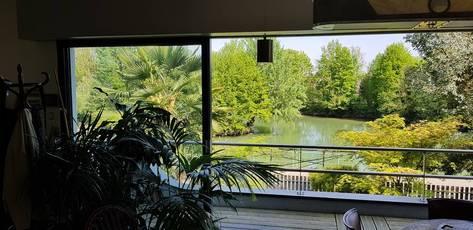 Vente maison 158m² Champigny-Sur-Marne (94500) - 930.000€