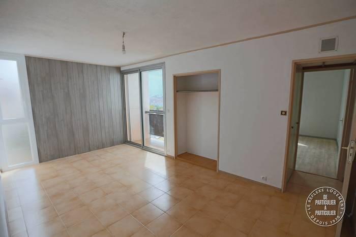 Vente appartement 3 pièces Marseille 14e