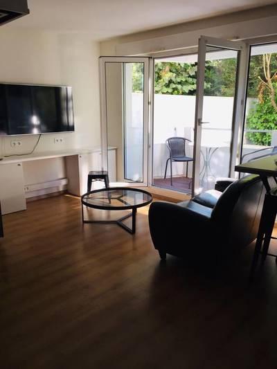 Location meublée appartement 2pièces 42m² Antony (92160) - 1.200€