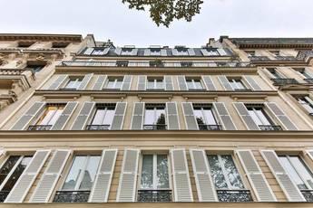 Location bureaux et locaux professionnels 55m² Paris 16E - 2.800€