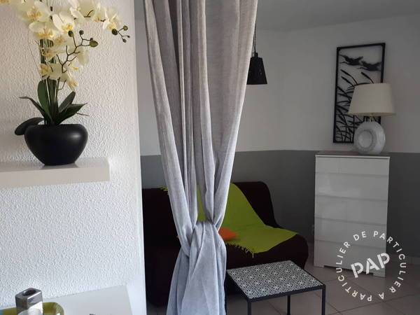 Location Appartement Mauguio