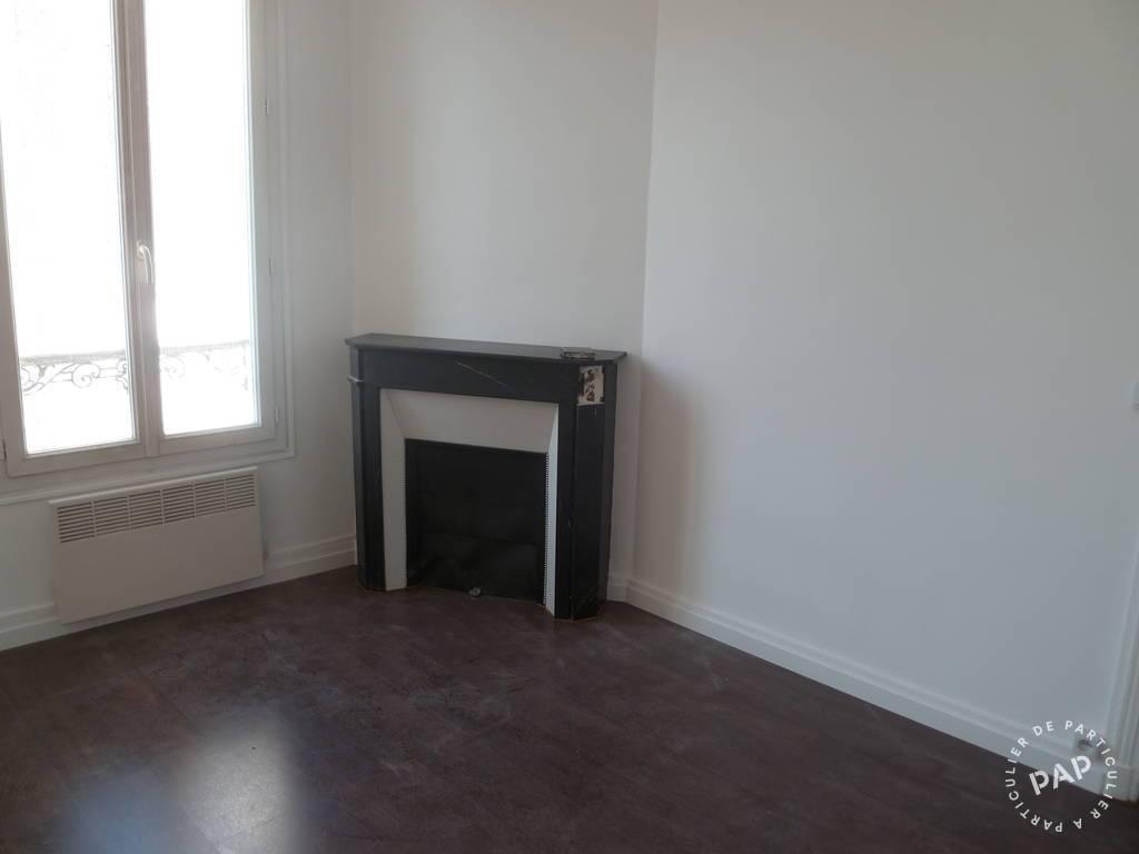 location meubl e appartement 3 pi ces 55 m asnieres sur seine 92600 55 m de. Black Bedroom Furniture Sets. Home Design Ideas