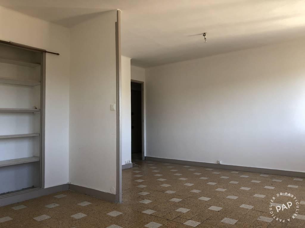 Vente Appartement Toulon (83)