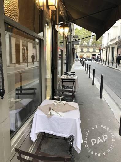 Vente et location Fonds de commerce Paris 6E