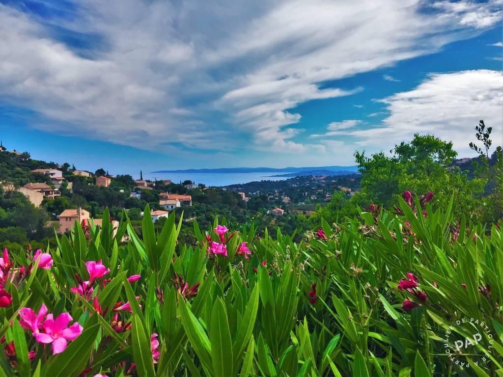 Vente Appartement Roquebrune-Sur-Argens (83)