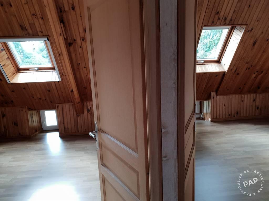 Vente immobilier 280.000€ Vannes