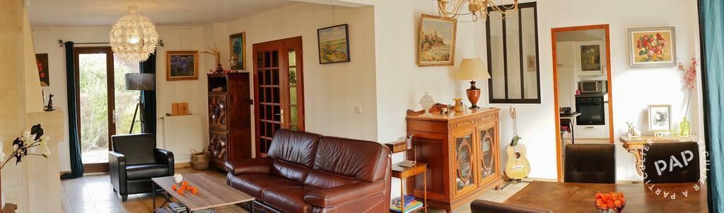 Vente immobilier 450.000€ Acheres (78260)