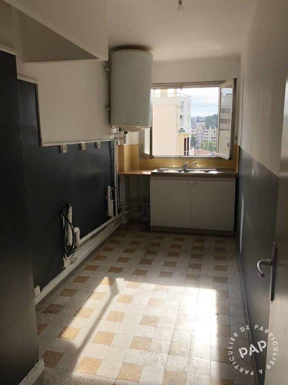 Vente immobilier 110.000€ Toulon (83)