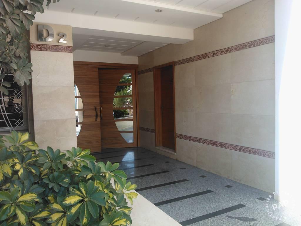 Vente immobilier 122.000€ Agadir