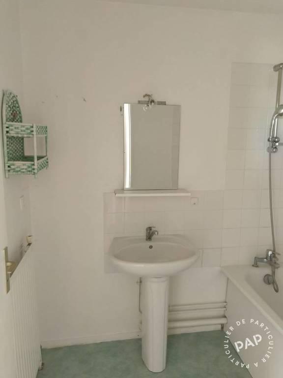 Vente immobilier 119.000€ Savigny-Le-Temple (77176)