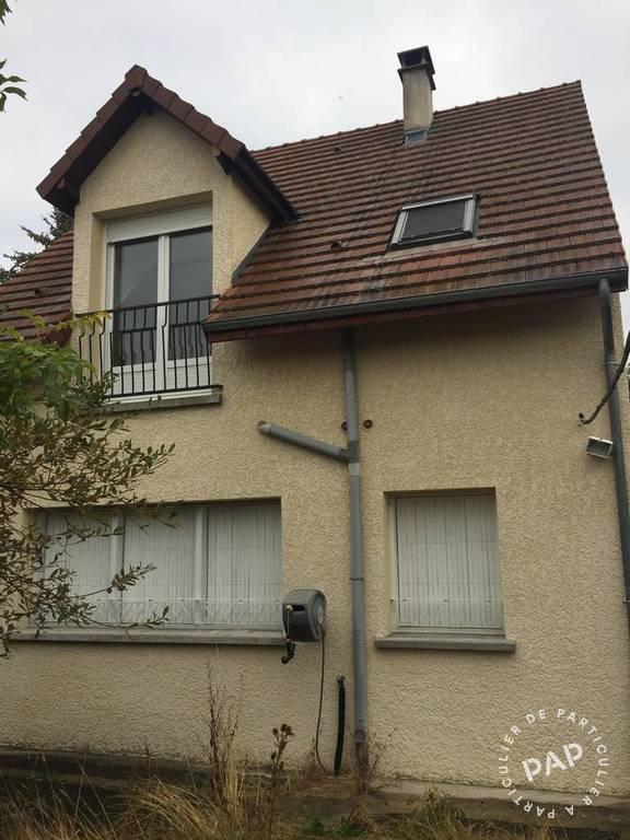 Vente immobilier 300.000€ Magny-Les-Hameaux (78114)