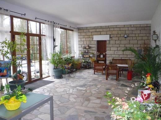 Vente immobilier 950.000€ Lamorlaye (60260)