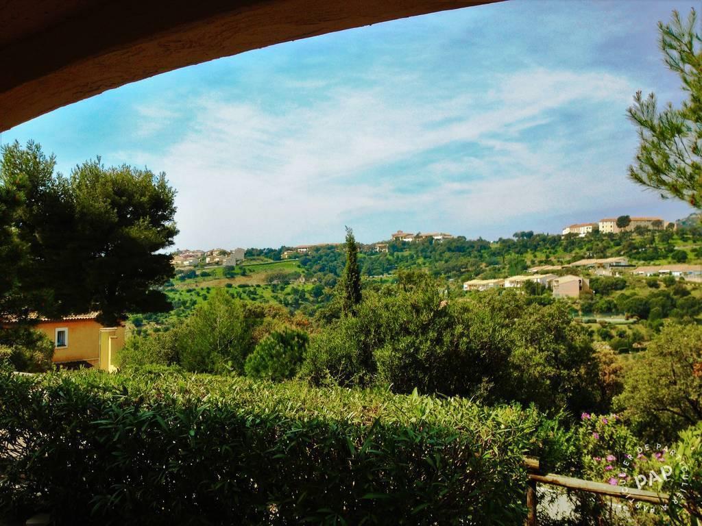 Vente immobilier 95.000€ Roquebrune-Sur-Argens (83)