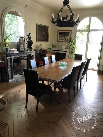 Vente immobilier 2.700.000€ Le Pecq (78230)