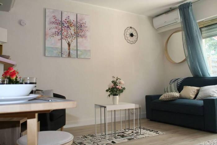 Location immobilier 750€ Villeneuve-Loubet (06270)